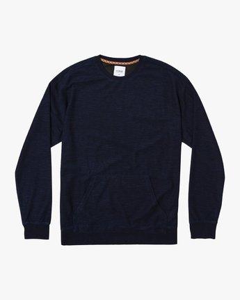 Hi - rade Crew - Sweatshirt  Q1CRRBRVF9