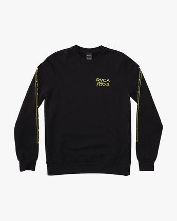Int Haze Crew  - Sweatshirt  Q1CRRDRVF9