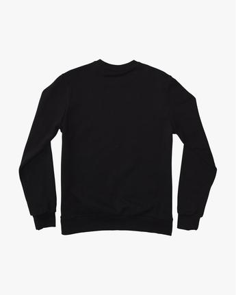 Big RVCA - Sweatshirt for Men  Q1CRRERVF9