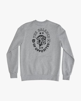 Siam Crew  - Sweatshirt  Q1CRRFRVF9