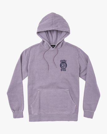 Leines Bengal Stack  - Hoodie  Q1HORGRVF9