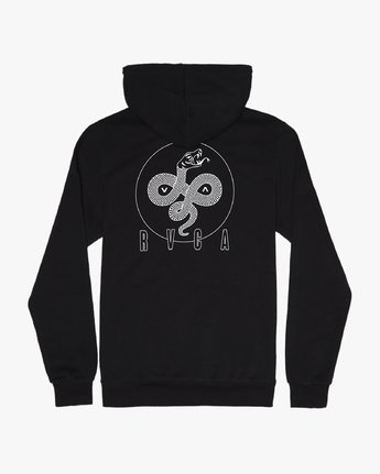 SERPENT CURVED HOODIE  Q1HORORVF9
