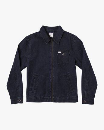 Hi - rade - Denim Jacket  Q1JKRFRVF9