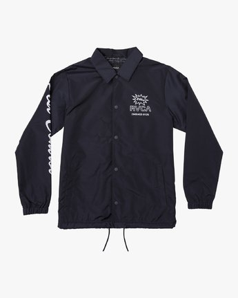 BERNI COACHES JACKET  Q1JKRHRVF9