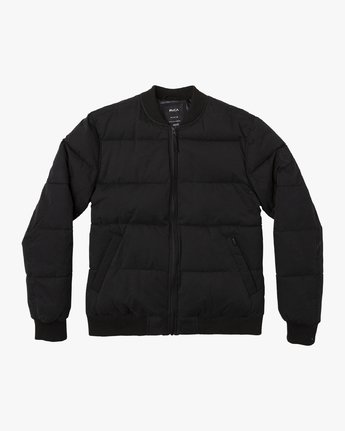 Superior Bomber  - Quilted Jacket  Q1JKRIRVF9