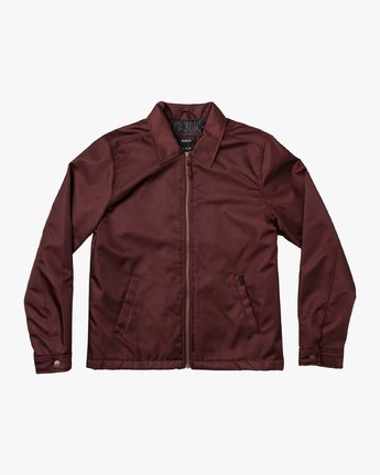 SUPPLY JACKET  Q1JKRMRVF9