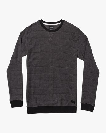 Luxury Long Sleeve Knit T - hirt  Q1KTRERVF9