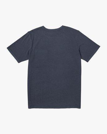 2 Ptc 2 Pigment - Pocket T-Shirt for Men  Q1KTRORVF9 RVCA