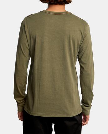 PTC Pigment  - Long Sleeve T-Shirt  Q1KTRPRVF9