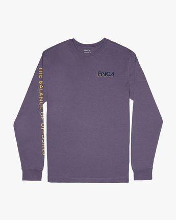 1 Roberto Rodriguez Redondo Screaming Bat  - Long Sleeve T-Shirt for Men  Q1LSRDRVF9 RVCA
