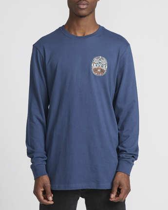 Martin Ander Mander  - Long Sleeve T-Shirt  Q1LSRERVF9