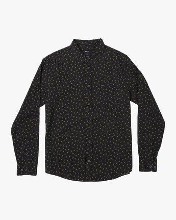 Prelude Floral  - Long Sleeve Shirt  Q1SHRBRVF9