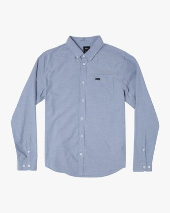 That'll Do Stretch  - Long Sleeve Shirt  Q1SHRNRVF9