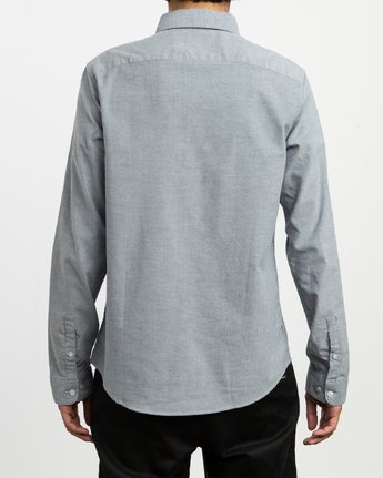 3 Thatll Do Stretch - Shirt for Men Blue Q1SHRNRVF9 RVCA