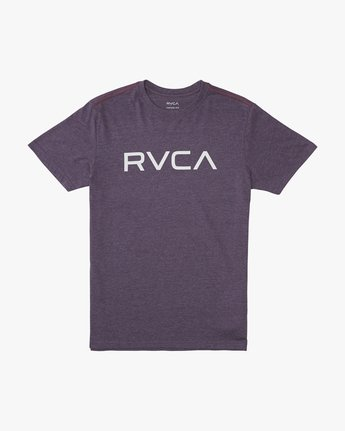 Big RVCA Vintage  - Short Sleeve T-Shirt  Q1SSRERVF9