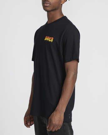 1 Martin Ander Mander  - Short Sleeve T-Shirt for Men  Q1SSRIRVF9 RVCA