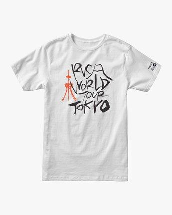 Ukyo Tokyo - T-Shirt for Men  Q1SSTERVF9