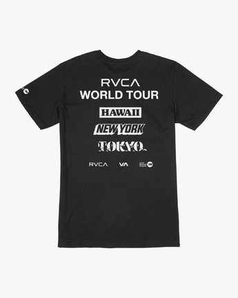 World Tour Tokyo - T-Shirt for Men  Q1SSTFRVF9