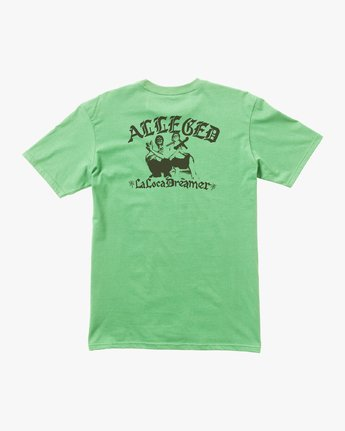 Alleged - T-Shirt for Men  Q1SSTIRVF9