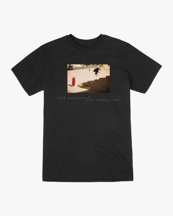 Balance Of Opposites Tokyo - T-Shirt for Men  Q1SSTJRVF9