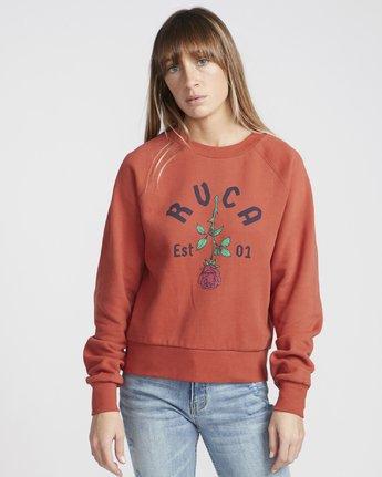 Rosie Crew  - Sweatshirt  Q3CRRERVF9