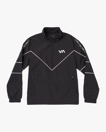 Transporter Anorak  - Sports Jacket  Q4JKMARVF9