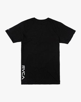 3 Art of Jiu Jitsu - T-Shirt for Men Black Q4SSACRVF9 RVCA
