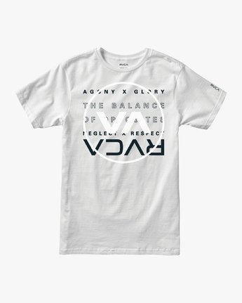 Brand Over Balance  - Short Sleeve Sports T-Shirt  Q4SSMBRVF9