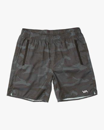 Yogger III  - Sports Short  Q4WKMIRVF9
