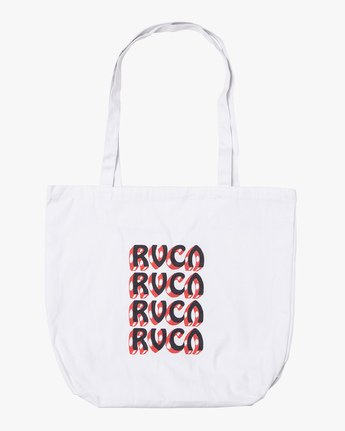 1 Matty's Patty's Tokyo - Tote Bag for Men White Q5BGTARVF9 RVCA