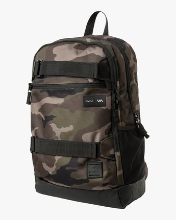 CURB BACKPACK  Q5BPRDRVF9