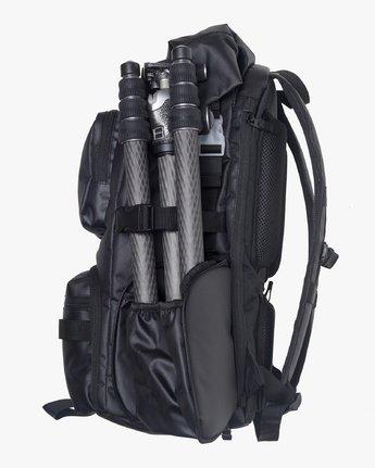2 Zak Noyle II  - Camera Bag Black Q5BPRFRVF9 RVCA