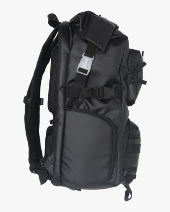 3 Zak Noyle II  - Camera Bag Black Q5BPRFRVF9 RVCA