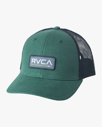 Ticket II  - Trucker Cap  Q5CPRARVF9