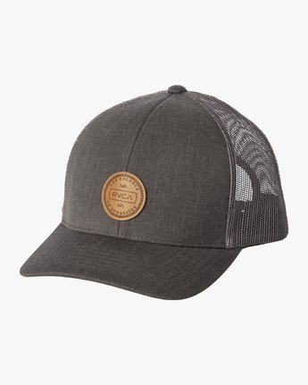 Volume  - Trucker Hat  Q5CPRSRVF9