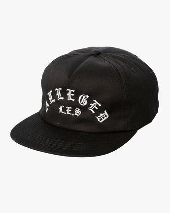 Alleged Les - Snapback Cap for Men  Q5CPTARVF9