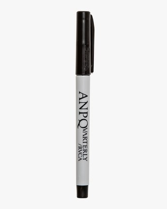 ANP Quarterly - Sharpie Pen  Q5ESTBRVF9