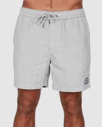 SUN OF RVCA ELASTIC WALKSHORT  R106311