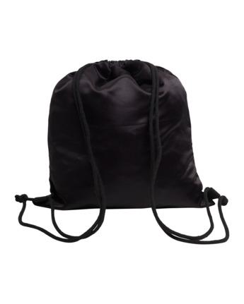 3 Rvca Cinch Sack Black R106471 RVCA