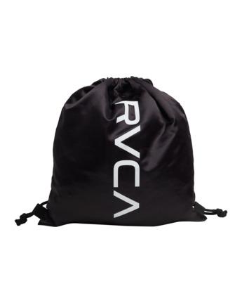 1 Rvca Cinch Sack Black R106471 RVCA