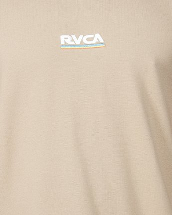 4 Attacker Short Sleeve Tee  R107056 RVCA