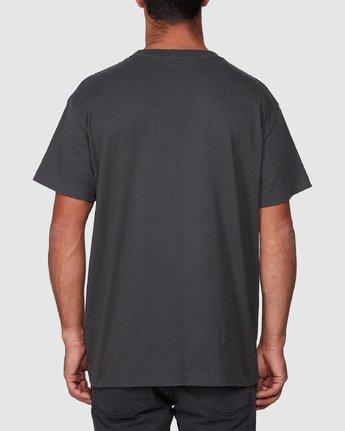 3 Spicy Pocket Short Sleeve Tee  R107057 RVCA