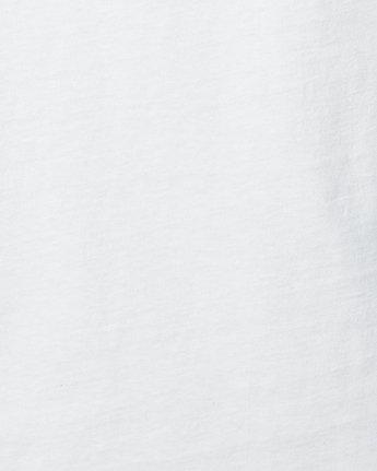 4 DMOTE Aloha Short Sleeve Tee  R107065 RVCA