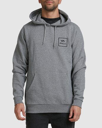 RVCA ALL THE WAYS PULLOVER  R107152