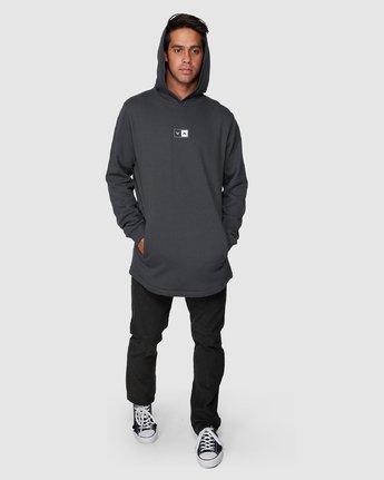 5 Upside Pullover  R107154 RVCA