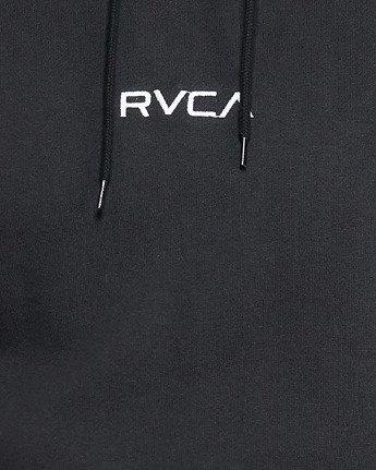 9 Shi Boo Ya Pullover Black R107156 RVCA