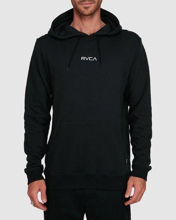 5 Shi Boo Ya Pullover Black R107156 RVCA