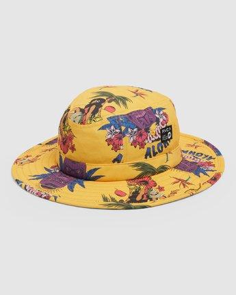 1 DMOTE Aloha Bucket Hat  R107566 RVCA