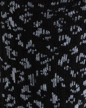 10 RVCA Multi Sock - 4 Pack  R107601 RVCA