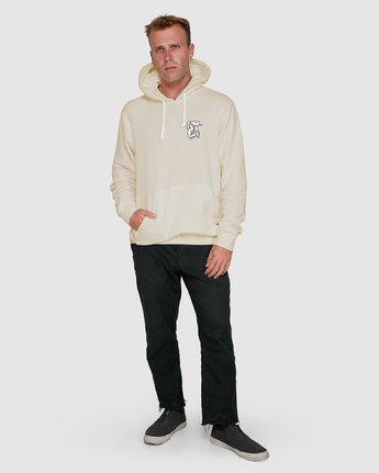 7 Dudes Pullover Hoodie  R108156 RVCA